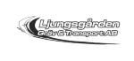 Ljungsgården Gräv O Transport AB logotyp