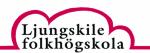 Ljungskile Folkhögskola Stiftelsen logotyp