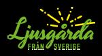 Ljusgårda AB (publ) logotyp