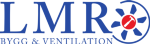 LMR Bygg & Ventilation i Örebro AB logotyp