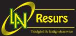 LN Resurs AB logotyp