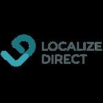 Localize Direct AB logotyp
