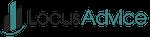 Locus Advice logotyp
