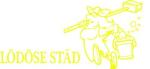 Lödöse Städ AB logotyp