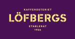 Löfbergs Lila AB logotyp