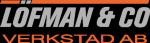 Löfman & Co Verkstad AB logotyp