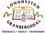 Lonnhyttans Skola Ekonomisk Fören logotyp