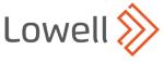 Lowell Sverige AB logotyp