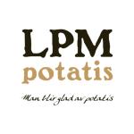 Lpm-Potatis AB logotyp