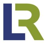 LR Akridi Revision och Redovisning AB logotyp