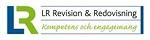 Lr Revision & Redovisning Örebro/Vingåker AB logotyp