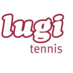 Lugi Tennisfören logotyp