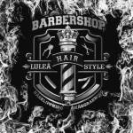Luleå hairstyle AB logotyp