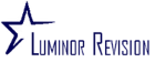 Luminor Revision AB logotyp