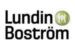 Lundin & Boström Hr AB logotyp