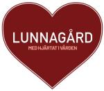 Lunnagårds Sjukhem AB logotyp