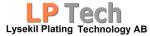 Lysekil Plating Technology AB logotyp