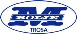 M Boije AB logotyp