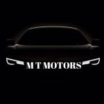 M T Motors logotyp