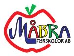 Måbra Förskolor AB logotyp