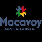 Macavoy AB logotyp