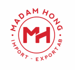 Madam Hong Import Export AB logotyp