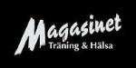 Magasinet Träning & Hälsa i Enköping AB logotyp