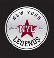 Magic Legends AB logotyp