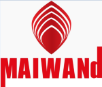 Maiwand AB logotyp