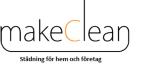 Makeclean Göteborg AB logotyp