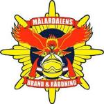 Mälardalens Brand- och Räddningsförbund logotyp