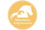 Mälardalens Ridgymnasium AB logotyp
