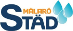 Mälarö Städservice AB logotyp