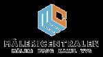 Målericentralen Syd AB logotyp