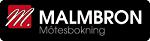 Malmbron Boknings AB logotyp