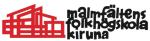 Malmfältens Folkhögskola logotyp
