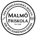 Malmö Friskola AB logotyp