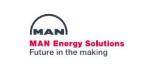 MAN Energy Solutions Sverige AB logotyp