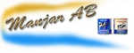 Manjar AB logotyp