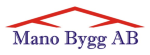 Mano Bygg AB logotyp