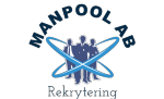 manpool AB logotyp