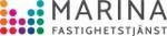 Marina Fastighetstjänst AB logotyp