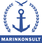 Marinkonsult öresund ab logotyp