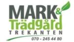 Mark & Trädgård i Trekanten AB logotyp