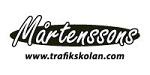 Mårtenssons Trafikskola KB logotyp