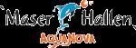 Maserhallen AB logotyp