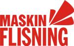 Maskinflisning i Laxå AB logotyp