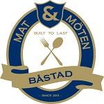 Mat & Möten i Båstad AB logotyp