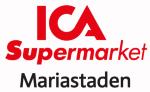 Matbutiken Mariastaden AB logotyp