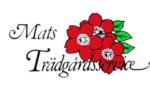Mats Davidssons Trädgårdsservice AB logotyp